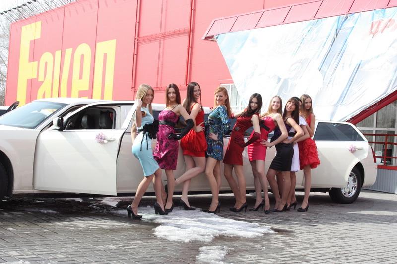 Девушки отрываются на заказ фото